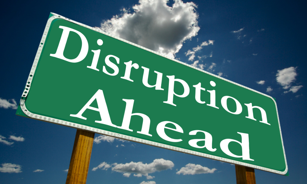 Business Disruptors